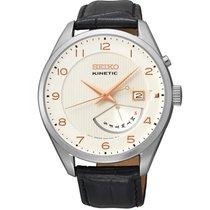 Seiko Kinetic Uhren Herrenuhr SRN049P1