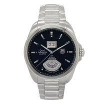 TAG Heuer Grand Carrera WAV5111 2010 pre-owned