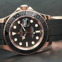Rolex Yacht-Master 37 mm Everose 268655-0002