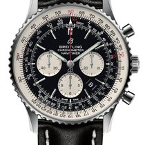 Breitling Navitimer 01 (46 MM) new 2020 Automatic Watch with original box and original papers AB0127211B1X1