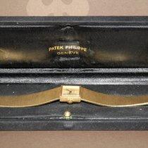 Patek Philippe 18K yellow gold