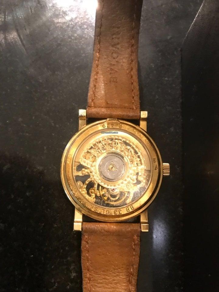 165b66ea22b3d Preços de relógios Bulgari   Comprar relógio Bulgari na Chrono24 de forma  não dispendiosa