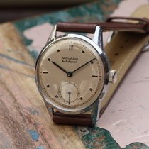 Movado Vintage Movado Solidograf Mint condition from the 1950's