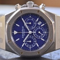 Audemars Piguet 25860st Steel Royal Oak Chronograph