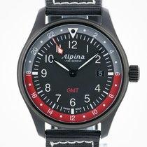 Alpina Steel Quartz AL-247BR4FBS6 new