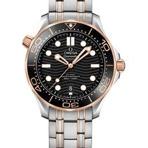 Omega 210.20.42.20.01.001 Seamaster Diver 300 M 42mm new United States of America, California, Beverly Hills