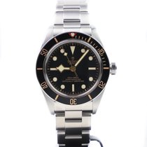 Tudor M79030N-0001 Acero Black Bay Fifty-Eight 39mm