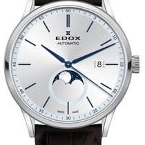 Edox Les Vauberts 80500 3 AIBU new