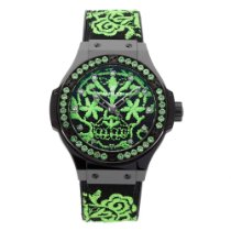 Hublot Big Bang Broderie 343.CG.6590.NR.1222 new