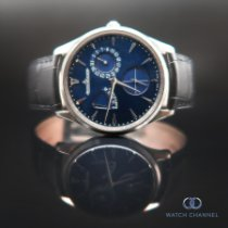 Jaeger-LeCoultre Master Ultra Thin Réserve de Marche 1378480 Very good Steel 39mm Automatic South Africa, Johannesburg