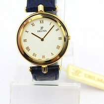 Delma Ceas femei 31.5mm Cuart nou Doar ceasul 2000