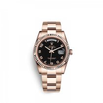 Rolex Day-Date 36 118235F0060 nouveau
