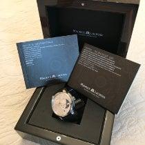 Maurice Lacroix Pontos Décentrique GMT Staal 43mm Zilver (massief) Geen cijfers