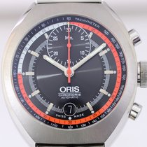 Oris Chronoris 01 672 7564 4154-Set 2007 pre-owned