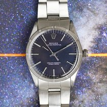 Rolex Oyster Perpetual 34 1003 1968 occasion