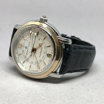 Maurice Lacroix Masterpiece new Automatic Watch with original box and original papers