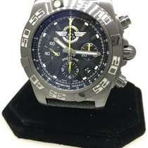 Breitling Steel 44mm Automatic MB01109L/BD48 new