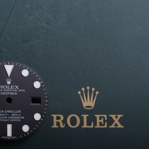 Rolex Sea-Dweller Deepsea używany