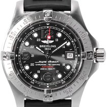 separation shoes 96a81 6b8a1 Breitling A17390 | Breitling Reference Ref ID A17390 Watch ...
