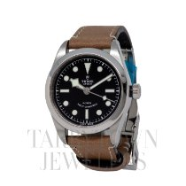 Tudor Black Bay 36 Steel 355mm Black United States of America, New York, Hartsdale