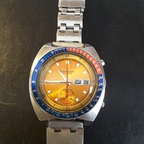Seiko 6139-6002 Steel pre-owned