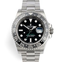 Rolex GMT-Master II 116710LN 2013 tweedehands