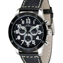 Zeno-Watch Basel 9540Q-SBK 2019 καινούριο