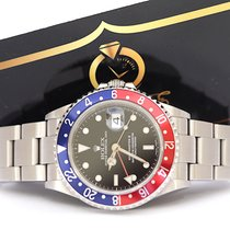 Rolex GMT-Master II 16710 2005 usados