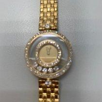 Chopard Happy Diamonds 326433-097 gebraucht