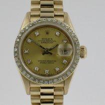 Rolex Lady-Datejust 69138 1986 occasion
