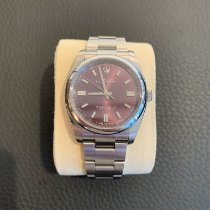 Rolex Oyster Perpetual 36 116000 2016 usados