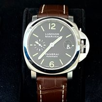 Panerai Luminor Marina Automatic PAM 00048 2010 pre-owned