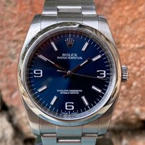 Rolex Oyster Perpetual 36 116000 2012 pre-owned