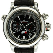 Jaeger-LeCoultre Extreme Master Compressor Chronograph