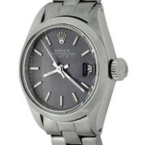 Rolex Date Model 6917 6917
