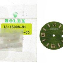 Rolex Datejust 116233 116238 116203 16008 16238 nouveau