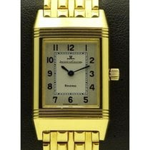 Jaeger-LeCoultre Reverso Lady 260.1.86 pre-owned