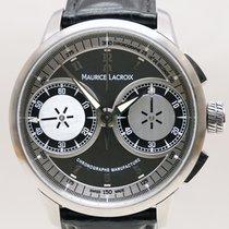 Maurice Lacroix Masterpiece Le Chronographe