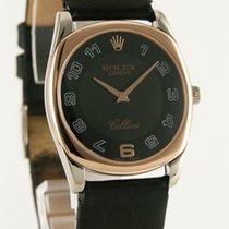 Rolex Herrenarmbanduhr Cellini