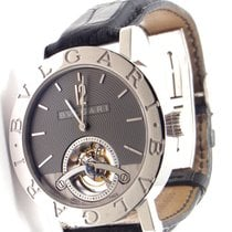Bulgari Tourbillon