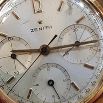 Zenith Ultra Rare Zenith Vintage 146h gold 18 kt 34.5 mm more...