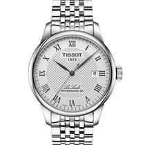 Tissot Le Locle T006.407.11.033.00 2018 nov
