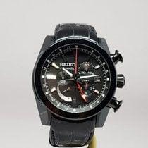 Seiko Ananta Spring Drive  GMT Chronograph Limited e