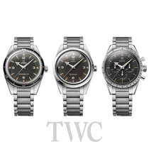 Omega The Omega 1957 Trilogy Set Limited Edition 557 -...