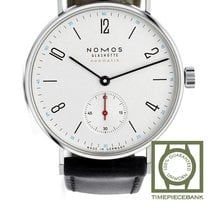 NOMOS Tangente Neomatik new 2019 Automatic Watch with original box and original papers 175