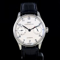 IWC Portuguese Automatic box and papers