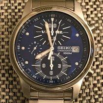 Seiko Vintage Chronograph 1/20 sec