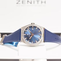 Zenith Titanium 41mm Automatic 95.9000.670/51.R790 new Singapore, Singapore