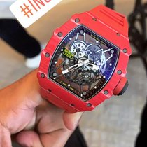 Richard Mille RM35-02 Carbonio RM 035 49.94mm