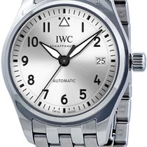 IWC IW324006 Steel 2019 Pilot's Watch Automatic 36 36mm new